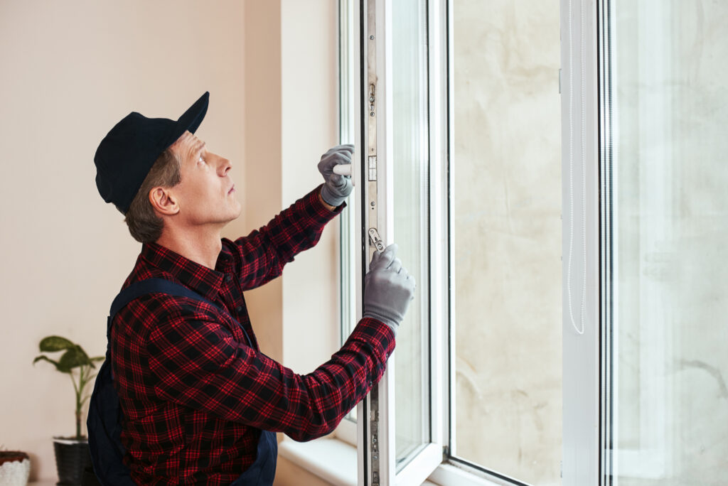 Professional Window Installation Denver, CO